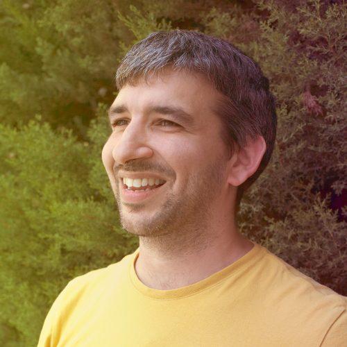 Bernat Alcolea