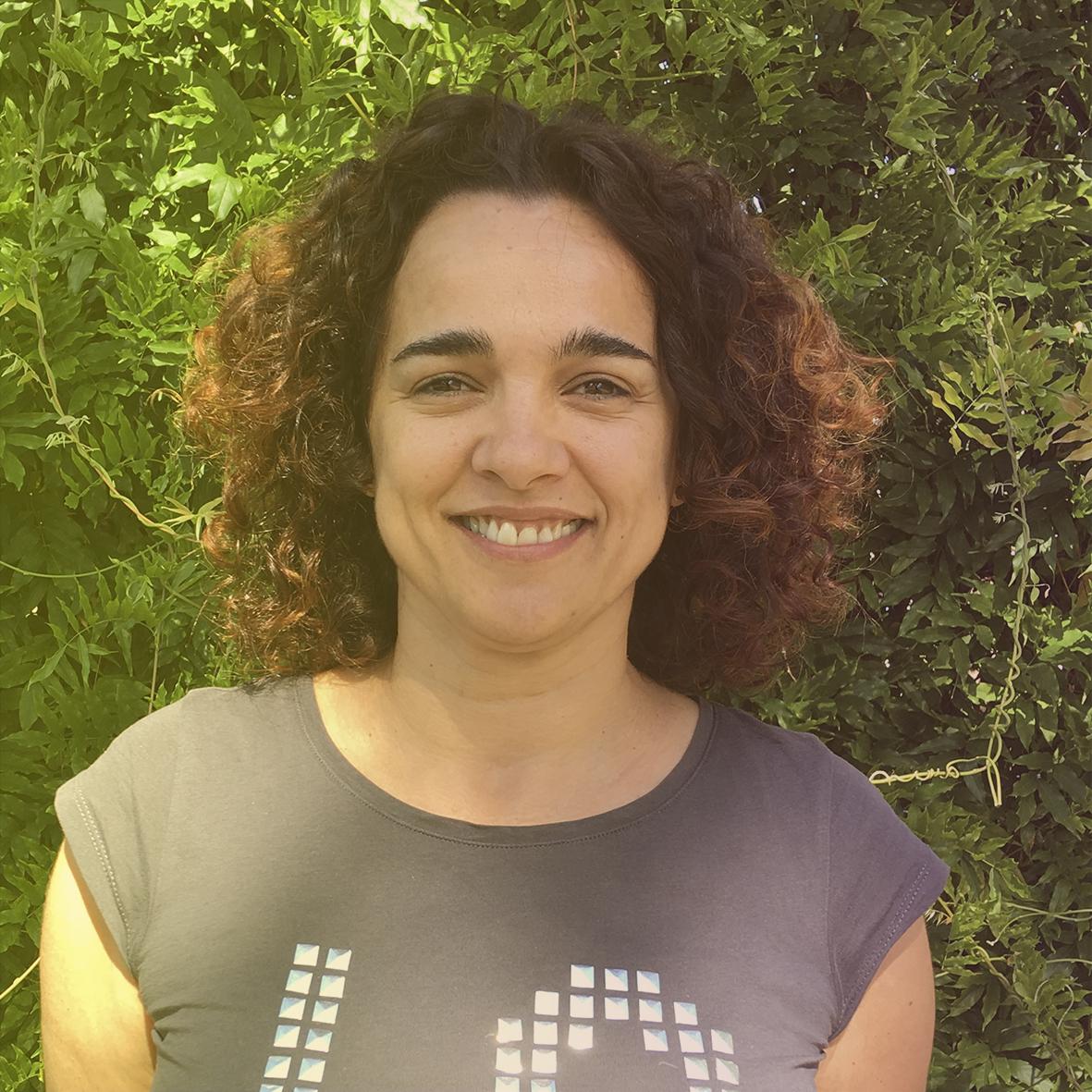 Judit Parés