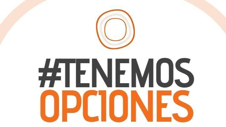 Por Suerte #TenemosOpciones De Consumo, ¡hagámoslas Crecer!