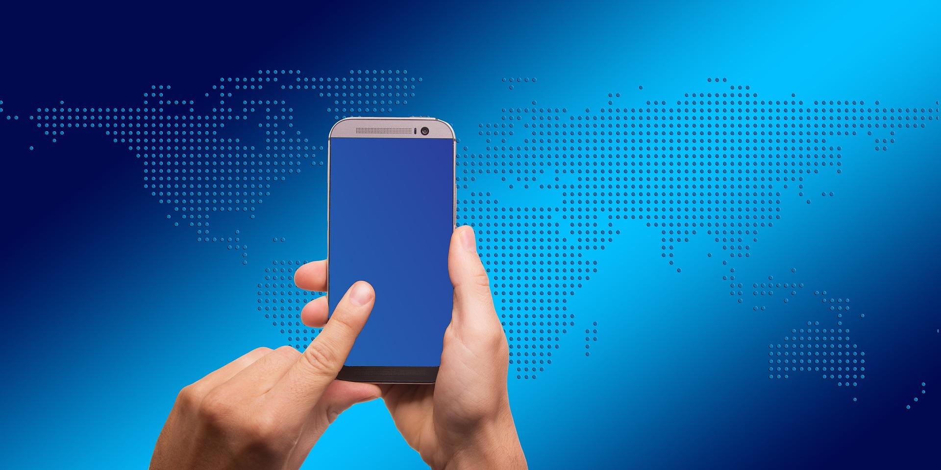 Smartphone 695164 1920