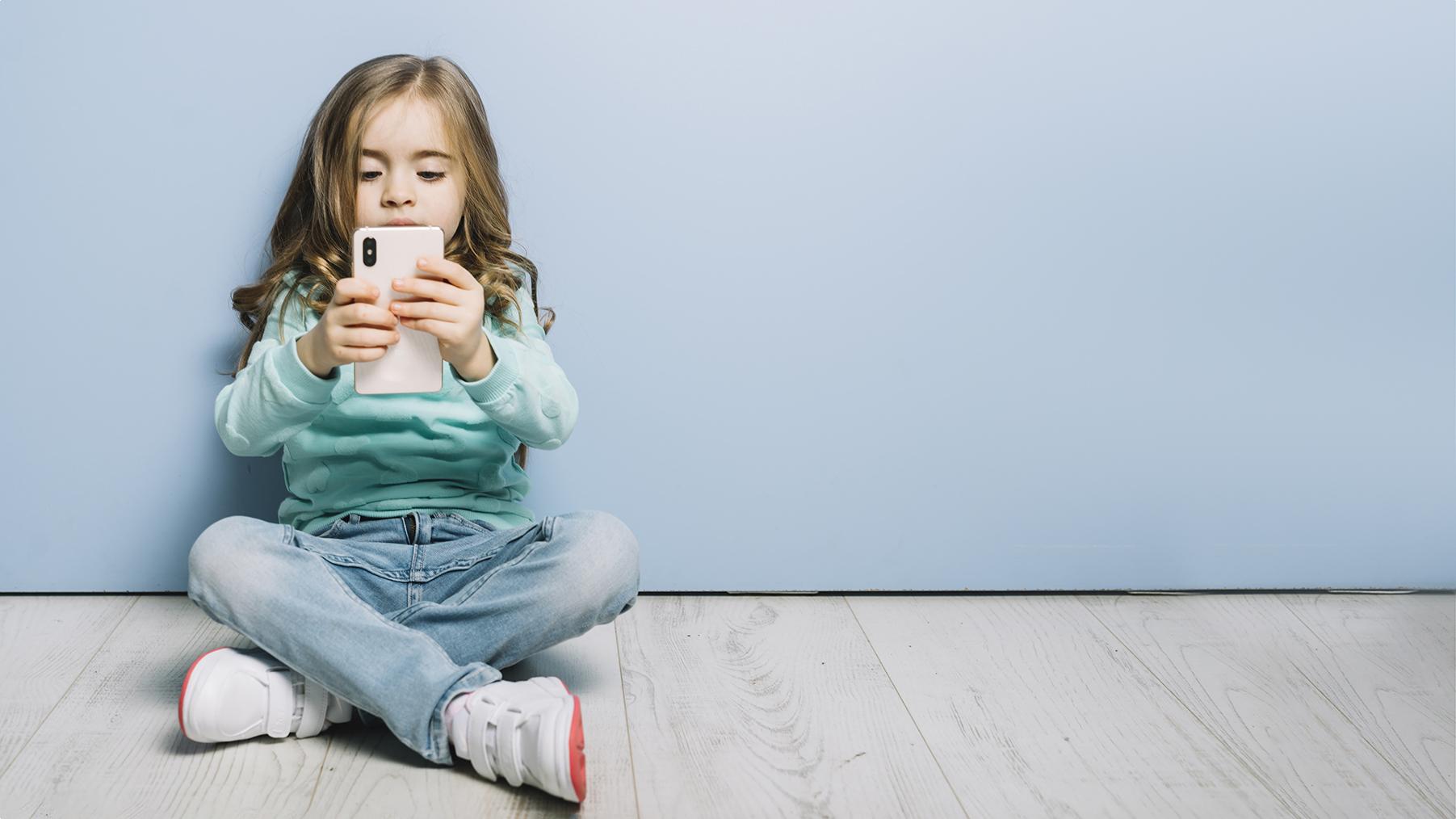 El Primer Móvil De Los Hijos E Hijas: ¿cuándo, Cómo, Cuál Y Por Qué?