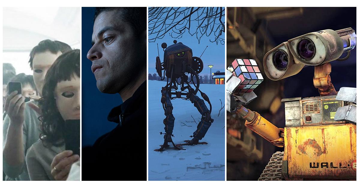 5 Series, 5 Películas Y 5 Documentales Para Encarar La «nueva Normalidad»