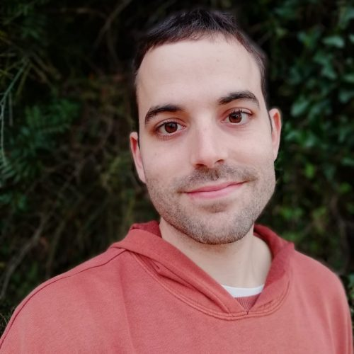 Gerard Funosas