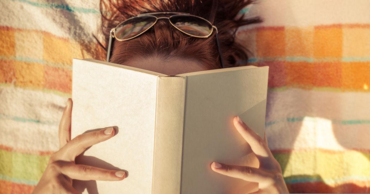5 Lecturas De Verano Para Desconectar De Internet Y Conectar Con Nuestra Conciencia