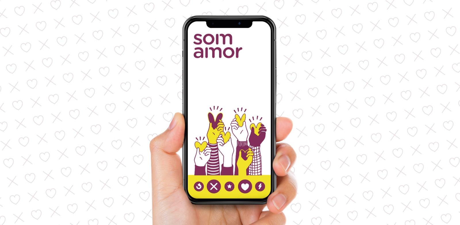 Somos Conexión Impulsa Una App Para Ligar De Forma ética Y Fomentar Las Relaciones Sostenibles En Tiempos De Confinamiento: Somos Amor